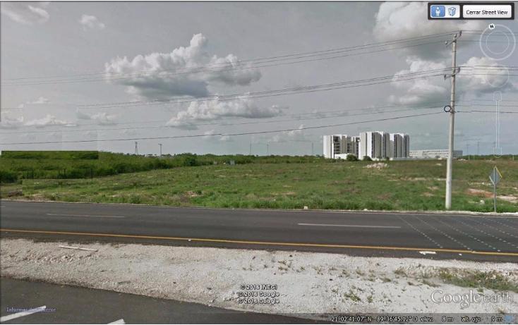 Foto de terreno comercial en renta en  , temozon norte, m?rida, yucat?n, 1988064 No. 02