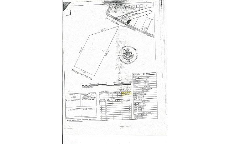Foto de terreno comercial en renta en  , temozon norte, m?rida, yucat?n, 1988064 No. 03