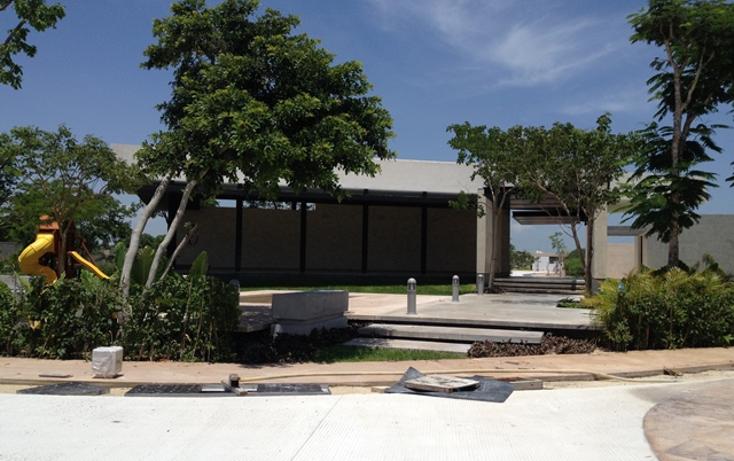 Foto de terreno habitacional en venta en  , temozon norte, m?rida, yucat?n, 1997958 No. 03