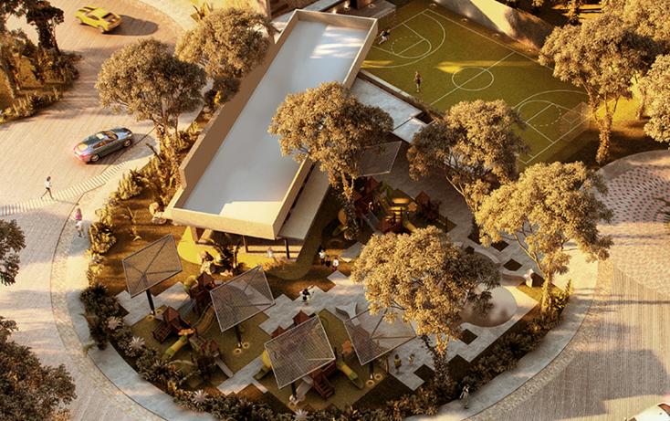 Foto de terreno habitacional en venta en  , temozon norte, m?rida, yucat?n, 1997958 No. 07