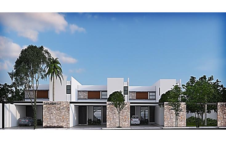 Foto de casa en venta en  , temozon norte, mérida, yucatán, 1998204 No. 02