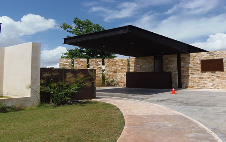 Foto de casa en venta en, temozon norte, mérida, yucatán, 2001242 no 01
