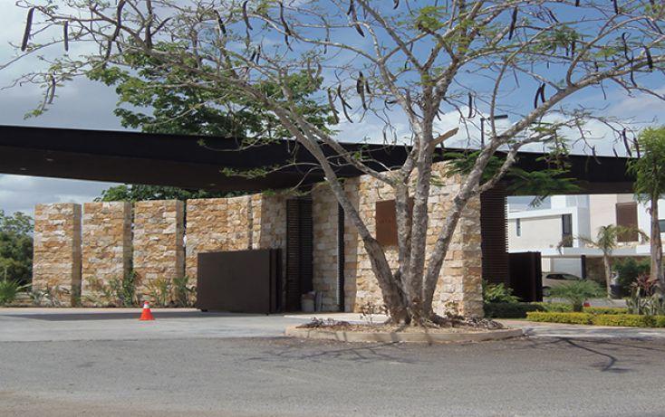 Foto de casa en venta en, temozon norte, mérida, yucatán, 2001242 no 02