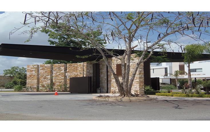 Foto de casa en venta en  , temozon norte, mérida, yucatán, 2001242 No. 02