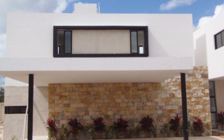 Foto de casa en venta en, temozon norte, mérida, yucatán, 2001242 no 03