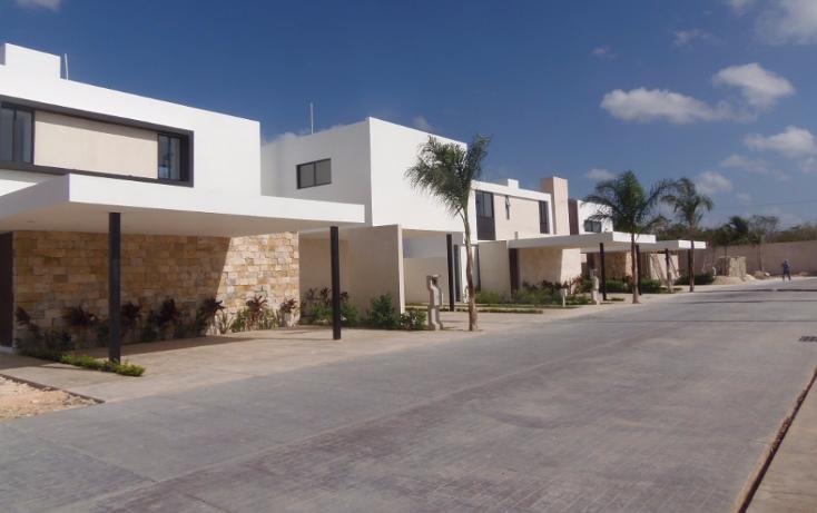 Foto de casa en venta en  , temozon norte, mérida, yucatán, 2001242 No. 04