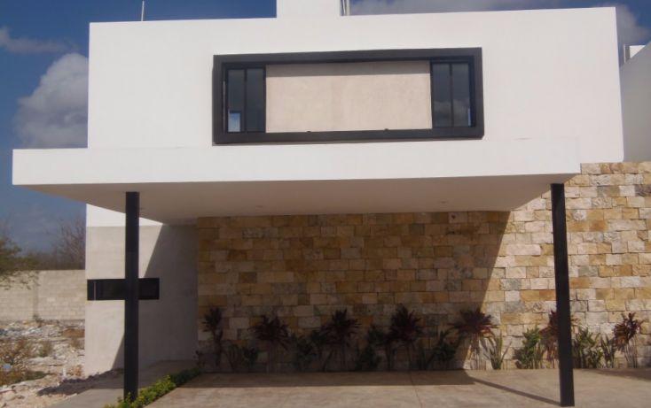 Foto de casa en venta en, temozon norte, mérida, yucatán, 2001242 no 05