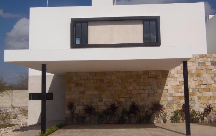 Foto de casa en venta en  , temozon norte, mérida, yucatán, 2001242 No. 05