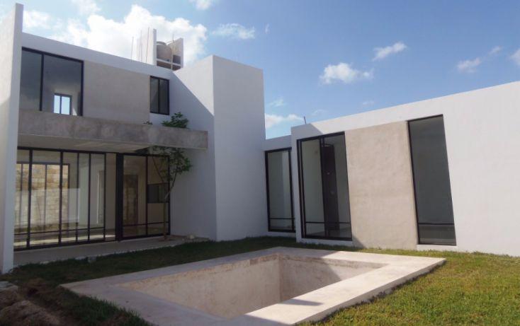 Foto de casa en venta en, temozon norte, mérida, yucatán, 2001242 no 10