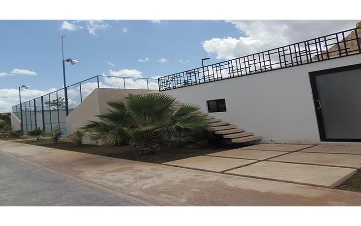 Foto de casa en venta en  , temozon norte, mérida, yucatán, 2001242 No. 16