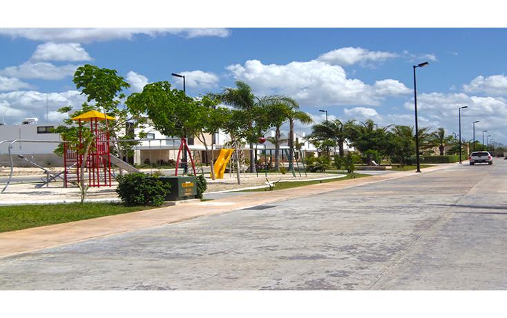 Foto de casa en venta en  , temozon norte, mérida, yucatán, 2001242 No. 17