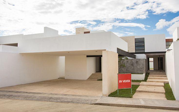 Foto de casa en venta en, temozon norte, mérida, yucatán, 2001556 no 02