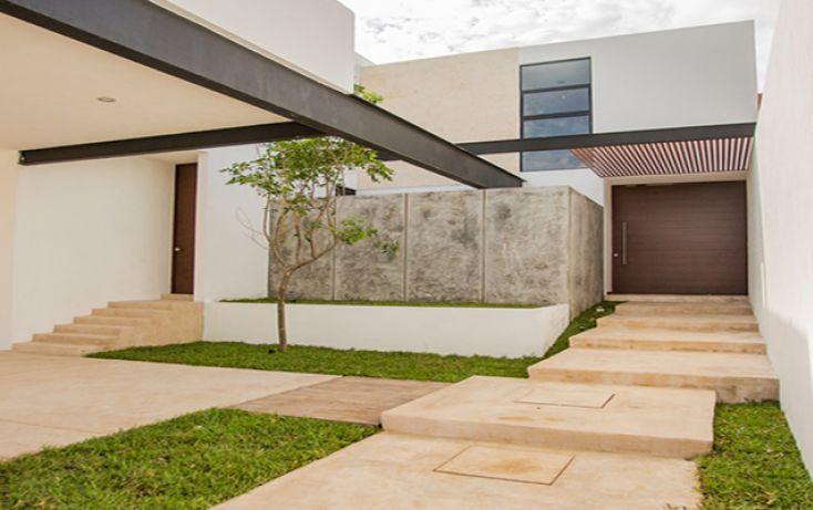 Foto de casa en venta en, temozon norte, mérida, yucatán, 2001556 no 03
