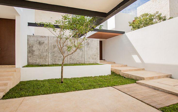 Foto de casa en venta en, temozon norte, mérida, yucatán, 2001556 no 04