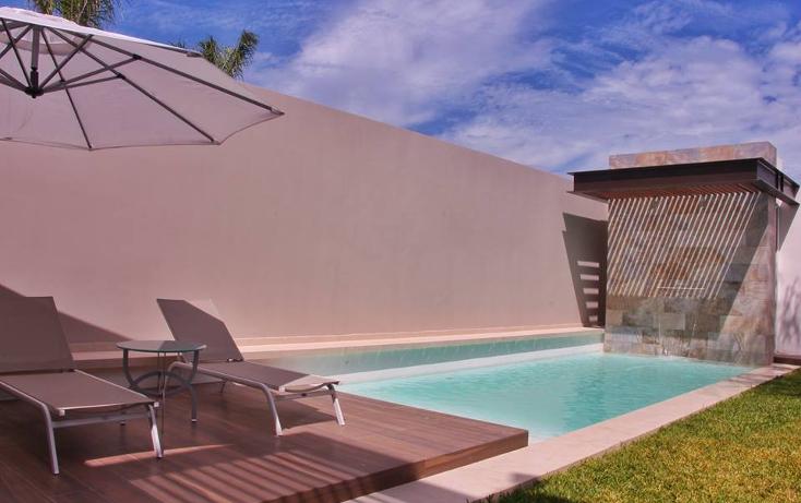 Foto de casa en venta en  , temozon norte, mérida, yucatán, 2001860 No. 08