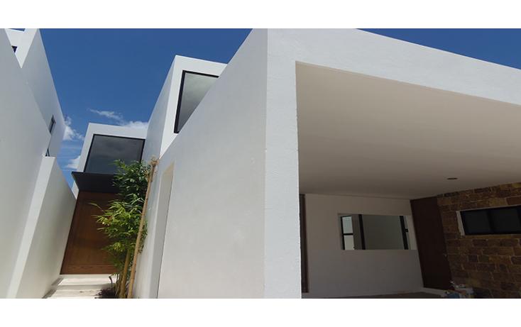 Foto de casa en venta en  , temozon norte, mérida, yucatán, 2002652 No. 03