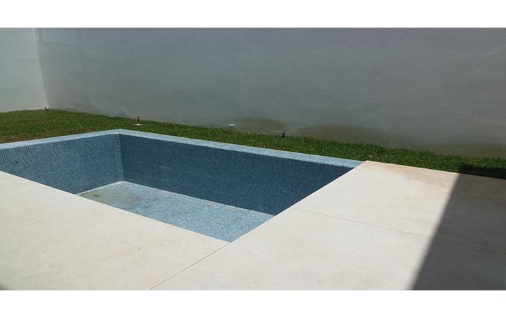 Foto de casa en venta en  , temozon norte, mérida, yucatán, 2002652 No. 07