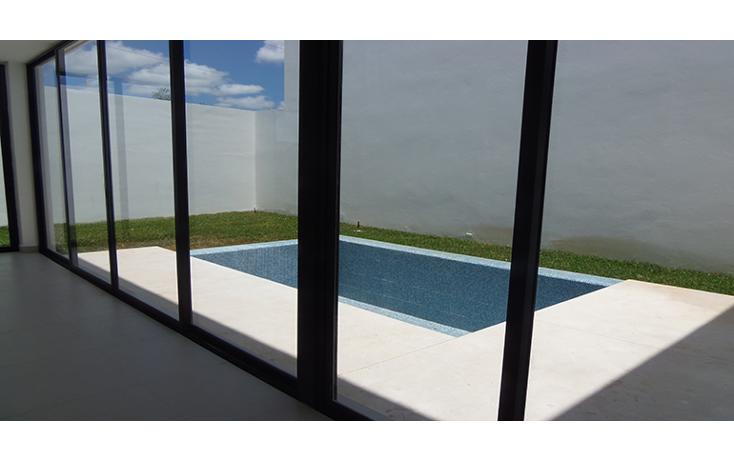 Foto de casa en venta en  , temozon norte, mérida, yucatán, 2002652 No. 08