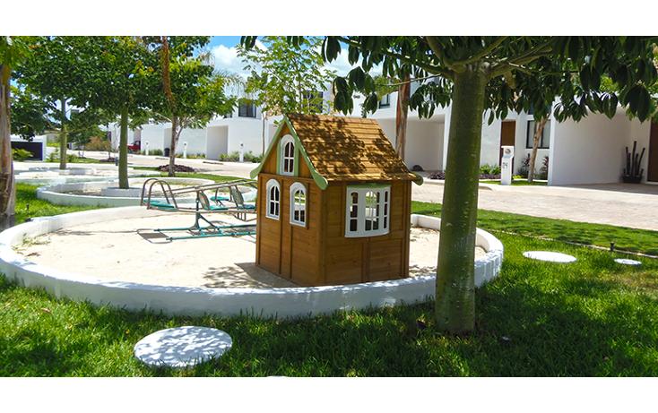 Foto de casa en venta en  , temozon norte, mérida, yucatán, 2002652 No. 15