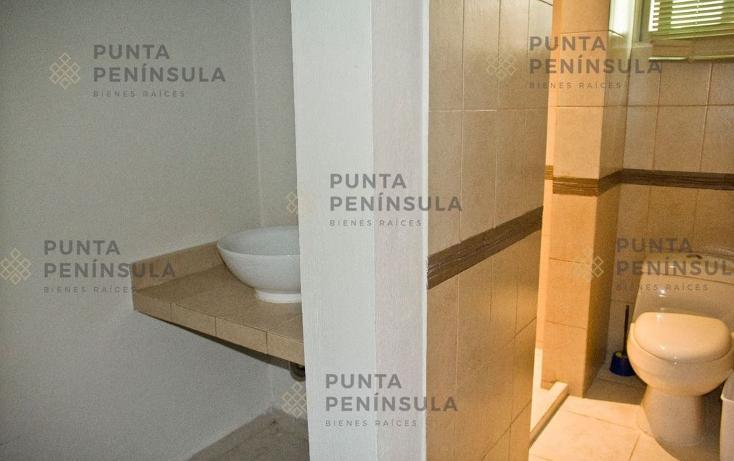Foto de departamento en renta en  , temozon norte, mérida, yucatán, 2004536 No. 05