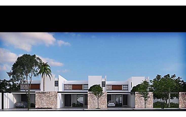 Foto de casa en venta en  , temozon norte, mérida, yucatán, 2006124 No. 03