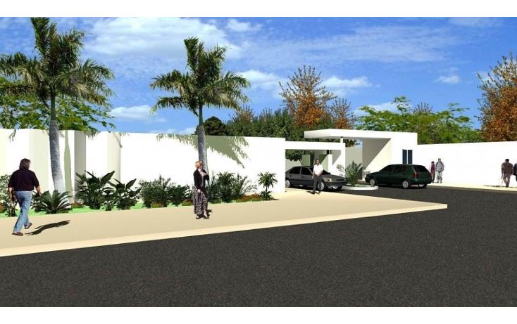 Foto de terreno habitacional en venta en  , temozon norte, m?rida, yucat?n, 2011014 No. 01