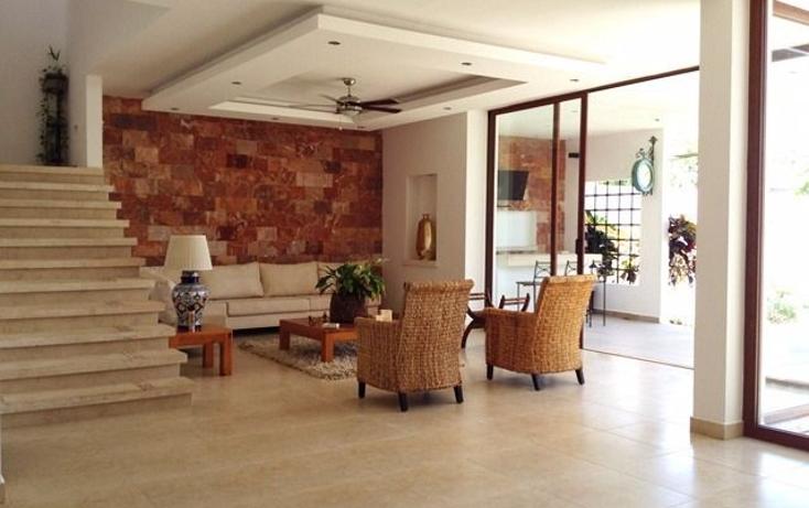 Foto de casa en venta en  , temozon norte, mérida, yucatán, 2011700 No. 02