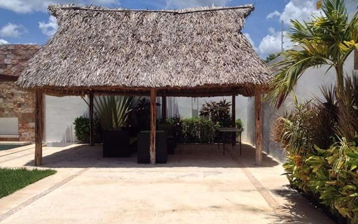 Foto de casa en venta en  , temozon norte, mérida, yucatán, 2011700 No. 16