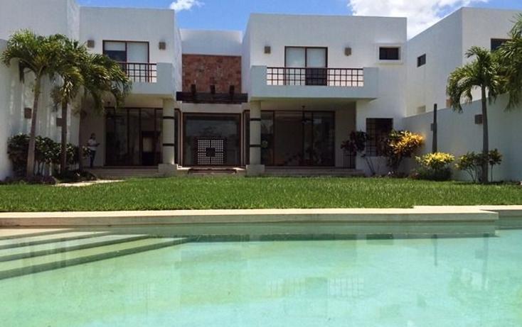 Foto de casa en venta en  , temozon norte, mérida, yucatán, 2011700 No. 17