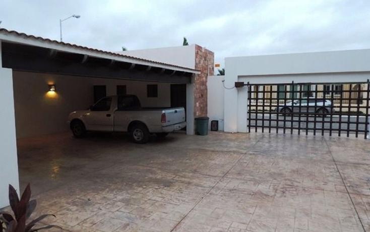 Foto de casa en venta en  , temozon norte, mérida, yucatán, 2011700 No. 19