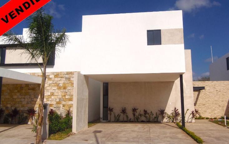 Foto de casa en venta en, temozon norte, mérida, yucatán, 2013086 no 01