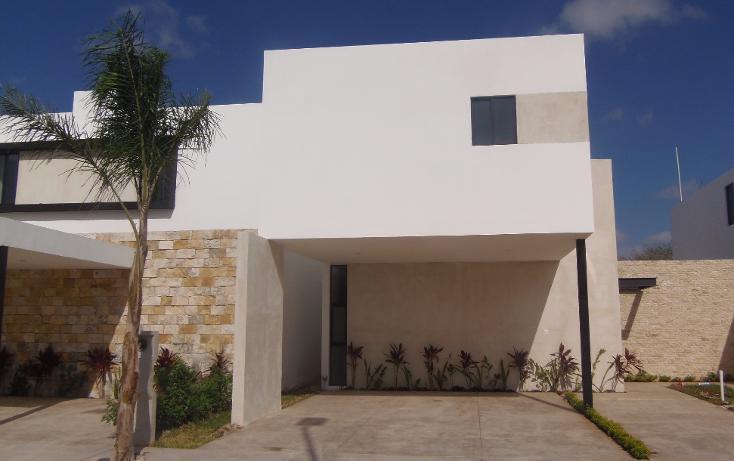 Foto de casa en venta en  , temozon norte, mérida, yucatán, 2013086 No. 02