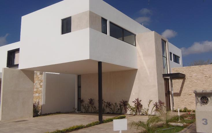 Foto de casa en venta en  , temozon norte, mérida, yucatán, 2013086 No. 03