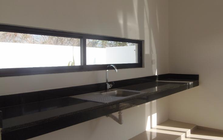 Foto de casa en venta en  , temozon norte, mérida, yucatán, 2013086 No. 04