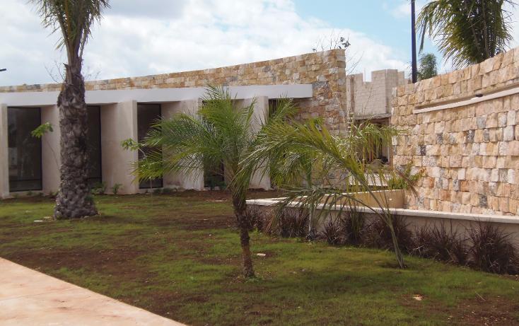 Foto de casa en venta en  , temozon norte, mérida, yucatán, 2013086 No. 11