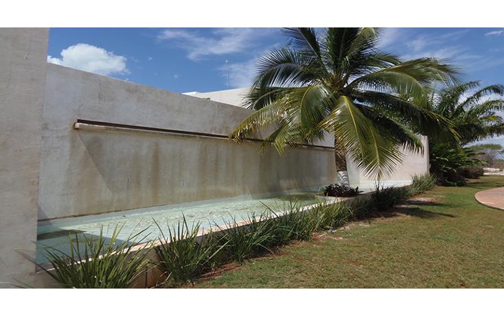 Foto de casa en venta en  , temozon norte, mérida, yucatán, 2013086 No. 15