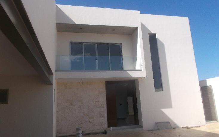 Foto de casa en venta en  , temozon norte, m?rida, yucat?n, 2013192 No. 02