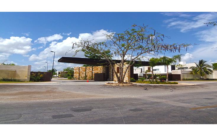 Foto de casa en venta en  , temozon norte, m?rida, yucat?n, 2013602 No. 02