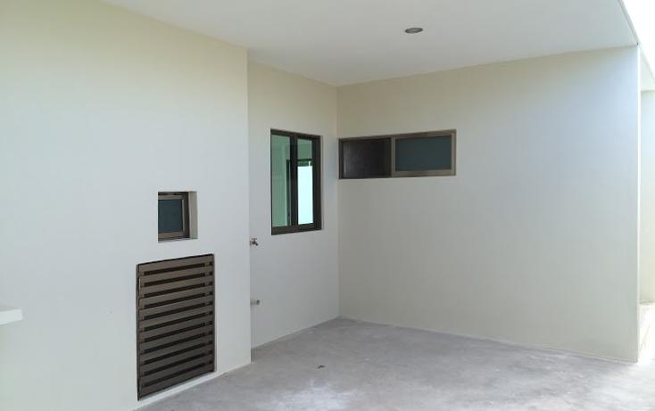 Foto de casa en venta en  , temozon norte, mérida, yucatán, 2014098 No. 06