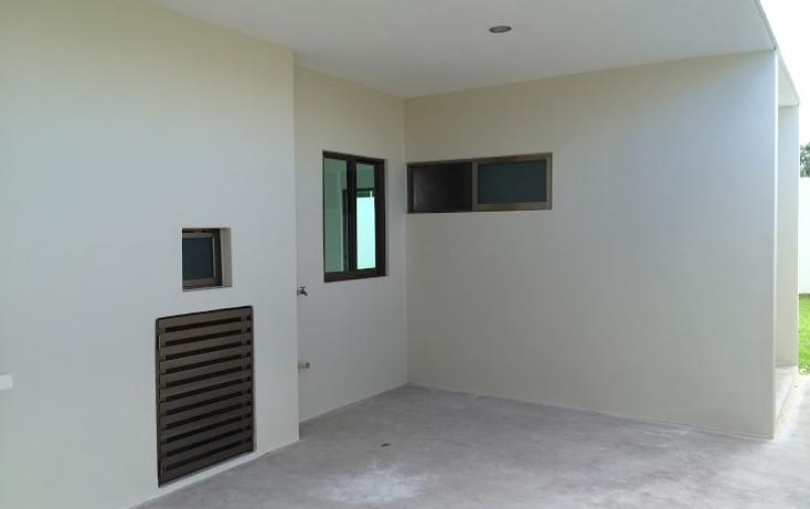 Foto de casa en venta en  , temozon norte, mérida, yucatán, 2014098 No. 07
