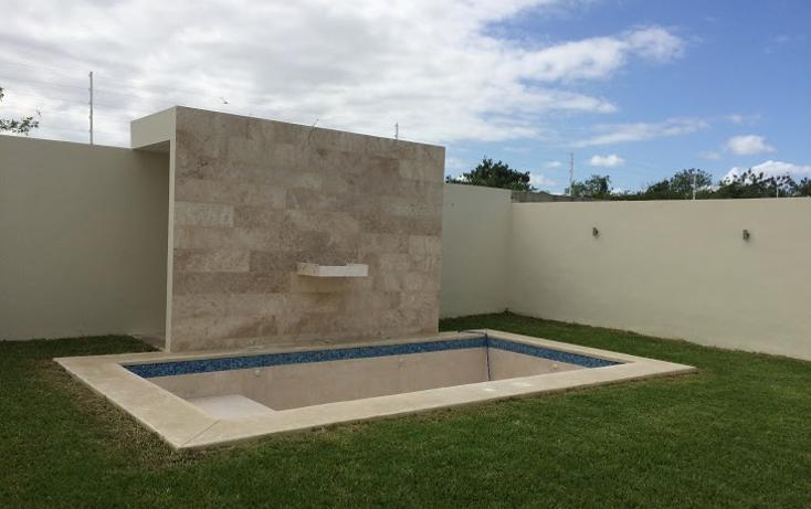 Foto de casa en venta en  , temozon norte, mérida, yucatán, 2014098 No. 10
