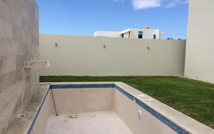 Foto de casa en venta en  , temozon norte, mérida, yucatán, 2014098 No. 11