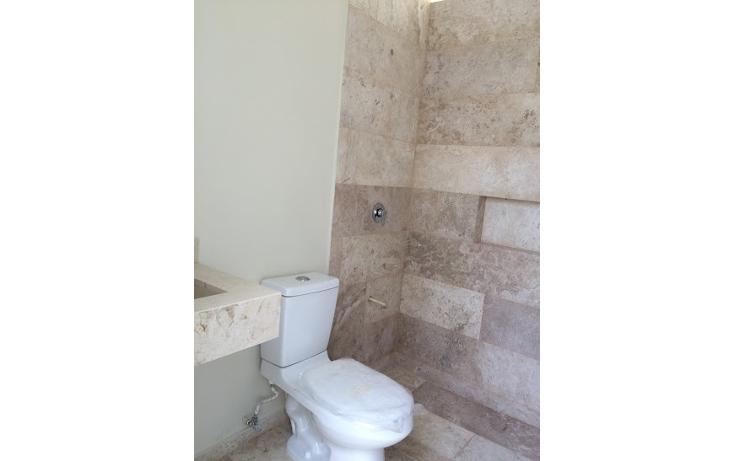 Foto de casa en venta en  , temozon norte, mérida, yucatán, 2014098 No. 12