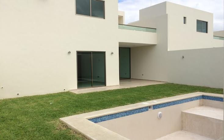Foto de casa en venta en  , temozon norte, mérida, yucatán, 2014098 No. 14