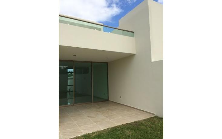 Foto de casa en venta en  , temozon norte, mérida, yucatán, 2014098 No. 15