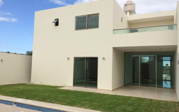 Foto de casa en venta en  , temozon norte, mérida, yucatán, 2014098 No. 16