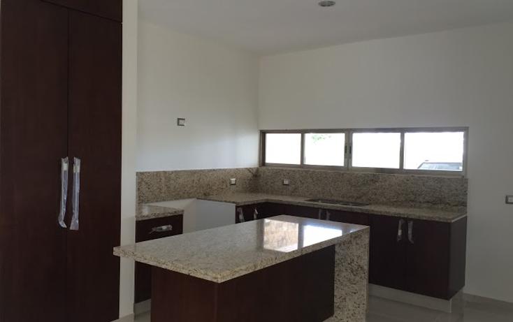 Foto de casa en venta en  , temozon norte, mérida, yucatán, 2014098 No. 17