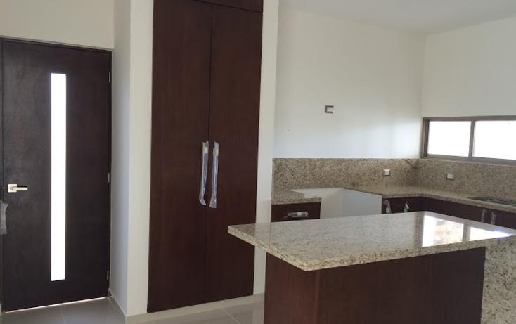 Foto de casa en venta en  , temozon norte, mérida, yucatán, 2014098 No. 18