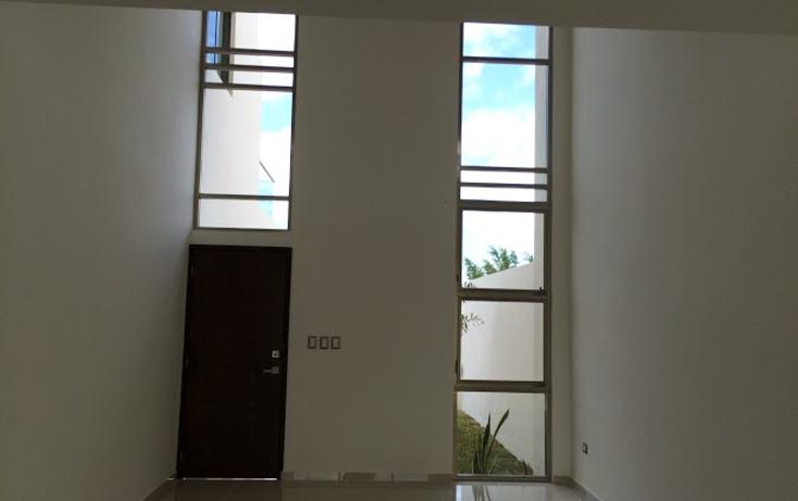 Foto de casa en venta en  , temozon norte, mérida, yucatán, 2014098 No. 19