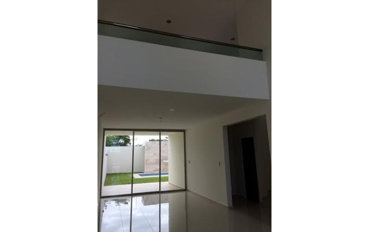 Foto de casa en venta en  , temozon norte, mérida, yucatán, 2014098 No. 20